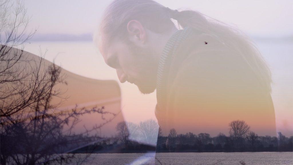 Jacco Wynia - Blend Newborn Sun Videoclip and teaser