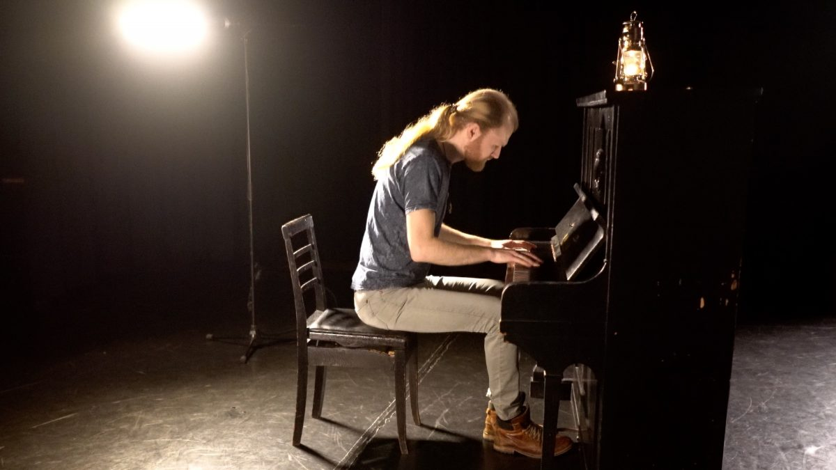 Overview Melodia Melancholia - Jacco Wynia - Piano Music