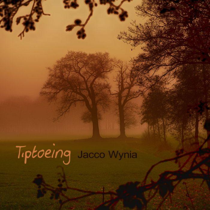 Tiptoeing Jacco Wynia
